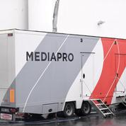 « L'inconnu du PAF » : l'énigme Mediapro reste entière