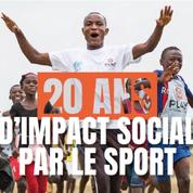 Le sport engagé : terrain d'égalité et solidarité