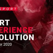 9 tendances pour révolutionner l'expérience sportive en 2020