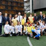 Le Sport scolaire, tremplin d'une Europe à la conquête du Monde