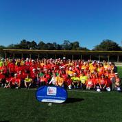 Sport, entreprise et diversité avec la FFSE