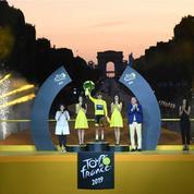 PMP1L #201 - Le TDF 2019 donne le sourire à France TV !