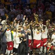 PMP1L #205 - La NBA, ligue sportive la plus rémunératrice !