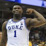 Draft NBA :