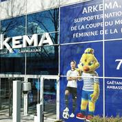 Football féminin : la formule gagnante pour Arkema