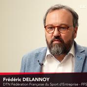 Le sport à la conquête de l'entreprise : la FFSE s'impose sur le terrain