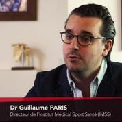 Sport, santé et performance avec l'IMSS et le Stade Français Paris