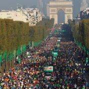 Le running, une affaire qui marche