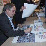 Michel Platini n'a pas dit son dernier mot