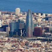 La sécession de la Catalogne fait peur aux entreprises