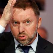 Trump diffère les sanctions contre le géant russe Rusal