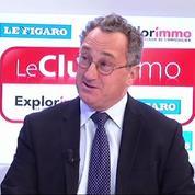 Jean-Marc Vilon : « Les taux de crédit vont rester très bas en 2015 »