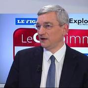 Bruno Deletré : « La demande de crédits immobiliers est en forte hausse »