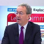 François Payelle :