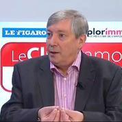 Michel Mouillart : «Des taux de crédit exceptionnels jusqu'à l'automne»