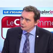 Fabrice Abraham :