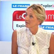Alexandra François-Cuxac : «Une embellie fragile dans le neuf»
