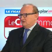 Olivier de la Roussière : «La relance de l'accession va dans le bon sens»