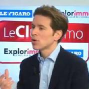 Geoffroy Didier veut encourager l'accession à la propriété
