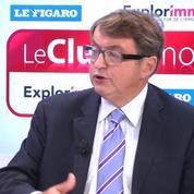 Christophe Tanay: « Il faut créer un statut fiscal du bailleur privé »