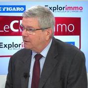 François Bertière : « Il faut prolonger le dispositif Pinel et le PTZ »