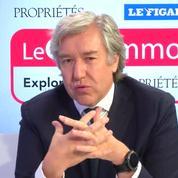 Stéphane Theuriau (Cogedim): « L'accélération de la construction est l'enjeu de demain »