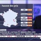 Evolution des prix de l'immobilier, Olivier Marin