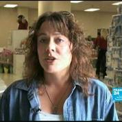 USA : des jambons aux enchères