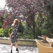Making of : Une femme italienne