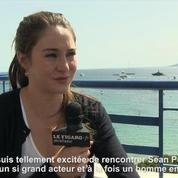 Interview de Shailene Woodley, Cannes 2012