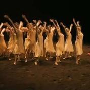 Bande-annonce : Pina, le documentaire de Wim Wenders sur la chorégraphe Pina Baush