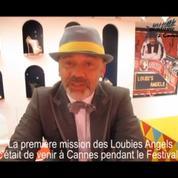 Interview de Christian Louboutin à Cannes
