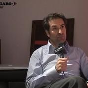 Interview de Thierry Zaoui, salon 1.618 du luxe et développement durable