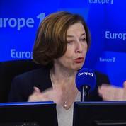 Sahel: Florence Parly appelle à «davantage de coopération»