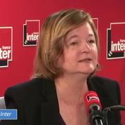 Nathalie Loiseau pense que la France doit offrir l'asile à Edward Snowden