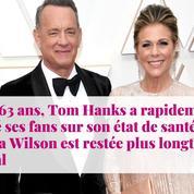 Non Stop People - Coronavirus : Tom Hanks et sa femme guéris, sont rentrés à Los Angeles