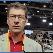Ministre iranien à Biarritz : «Une victoire à mettre au crédit d'Emmanuel Macron»