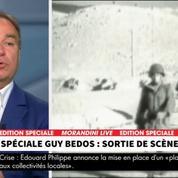 Non Stop People - Guy Bedos interdit dans les médias : Comment Michel Drucker l'a aidé (vidéo)