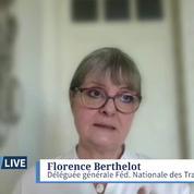«Nos flux de transport sont captés par des concurrents étrangers», déplore la FNTR