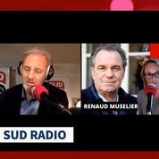 Déconfinement: Renaud Muselier souhaite «une décentralisation par région»