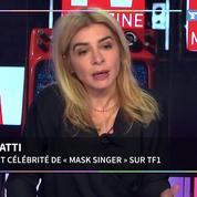 Julie Zenatti : « On ne s'attendait pas à un tel engouement pour Mask Singer »