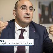 Violences urbaines: Laurent Nunez assure qu'il «ne minimise pas ces actes intolérables»
