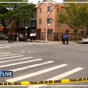 Fusillade à New York: 4 personnes abattues