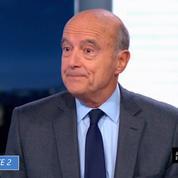 Alain Juppé : «Jacques Chirac était plus qu'un ami, pas tout à fait un père»