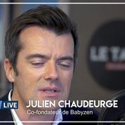 Talk Décideurs • Babyzen: «Il y a du lien entre le marché auto et celui des poussettes»