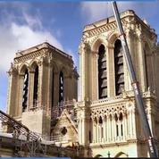 Les cloches de Notre-Dame ont sonné pour Jacques Chirac