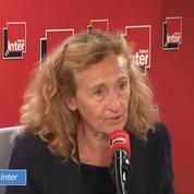 «Procès politique» : Belloubet dénonce «l'amalgame insupportable» de Mélenchon
