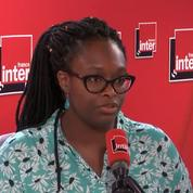 Affaire Ségolène Royal: «J'ai une grande déception», fustige Sibeth Ndiaye