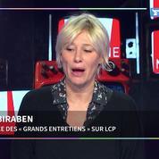 Maïtena Biraben :