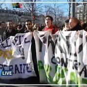 Manifestation du 6 février: les étudiants mobilisés